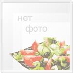 Конвертики из салями