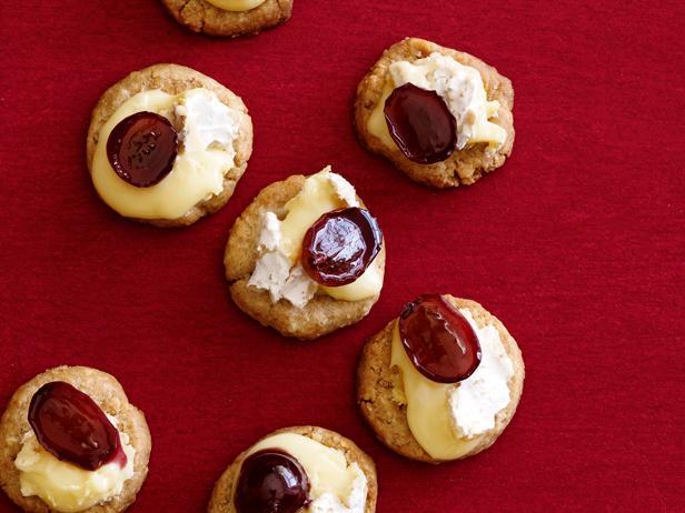 Овсяные крекеры с арахисом