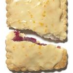 Печенье с виноградом