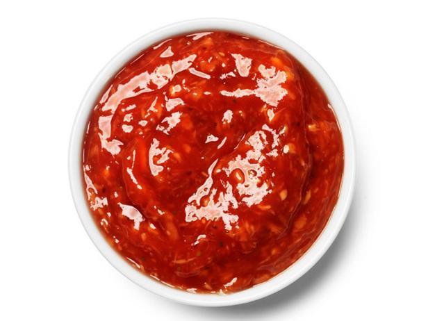 Кетчуп «Кровавая Мэри»