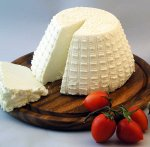 Рикотта (сыр)