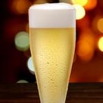 Имбирное пиво (имбирный эль)