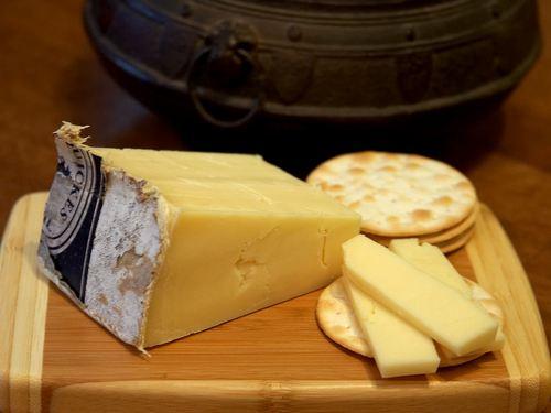 Чеддер (сыр)