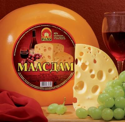 Маасдам (сыр)