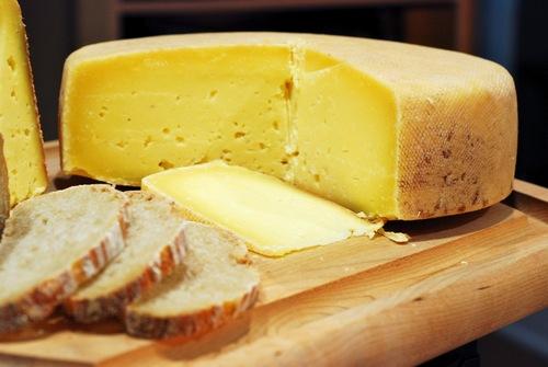 Грюйер (сыр)