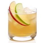 Имбирно-ромовый коктейль «Шанди»