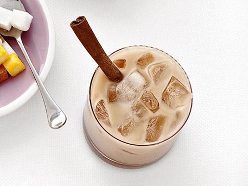 Бразильский кофейный коктейль