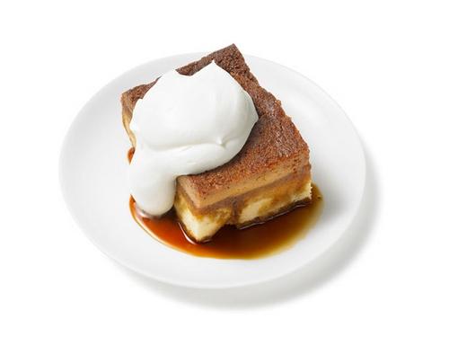 Кофейно-карамельный пирог «Трес лечес»