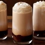 Безалкогольный коктейль «Шоколадный шутер с кремом»