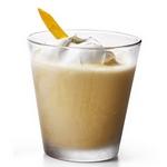 Карамельно-молочный коктейль с солью
