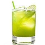 Коктейль «Зеленый шершень»