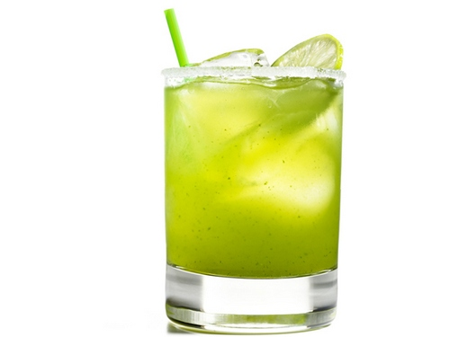 рецепт травянного коктейля