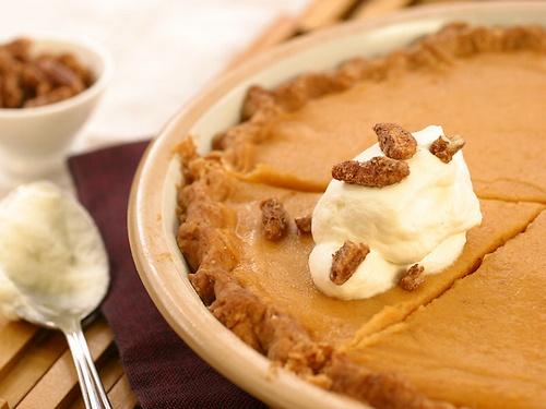 Фото Домашний картофельный пирог