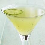 Коктейль «Мятный мартини»