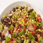 Техасско-мексиканский салат