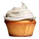 Белая крем-глазурь для торта