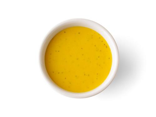 Соус для барбекю с горчицей в стиле Южной Каролины