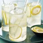 Коктейль «Лимонный спритц»