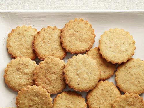 Анисовое печенье «Бискочитос»