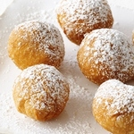 Итальянские пончики «Мини-зепполе»