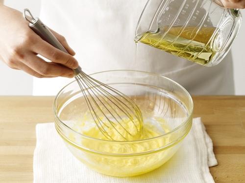 Фото Домашний майонез из пастеризованных яиц