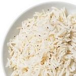 Рис на кокосовой воде