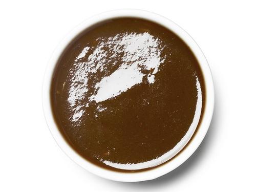 Острый соус для стейка