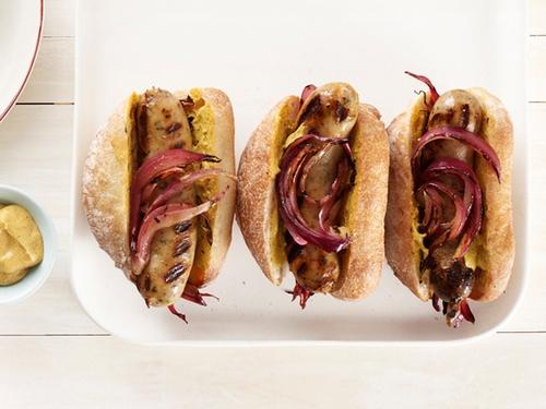 Домашняя колбаса из индейки и шалфея