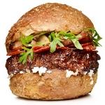 Гамбургеры по-итальянски