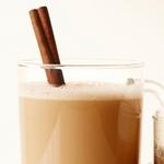 Рождественский чай с ромом и ванильной водкой