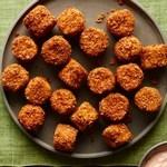 Крокеты из сладкого картофеля