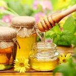 Мёд полезен для зубной эмали