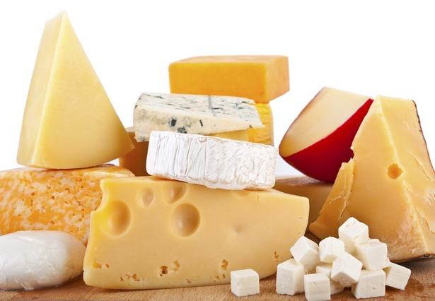 Вы любите ли сыр?