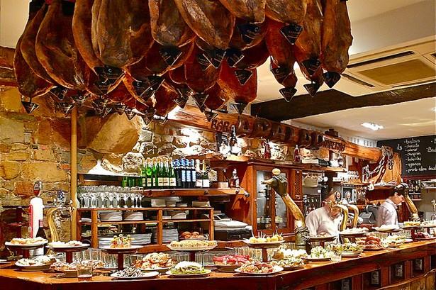 Гастрономия Испании привлекает миллионы иностранных туристов
