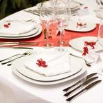Как сервировать стол на праздник
