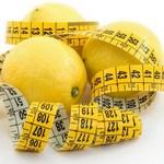 Теряем лишний вес с помощью лимонного сока