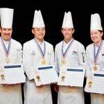 Профессия шеф повар – лучшие кулинары мира