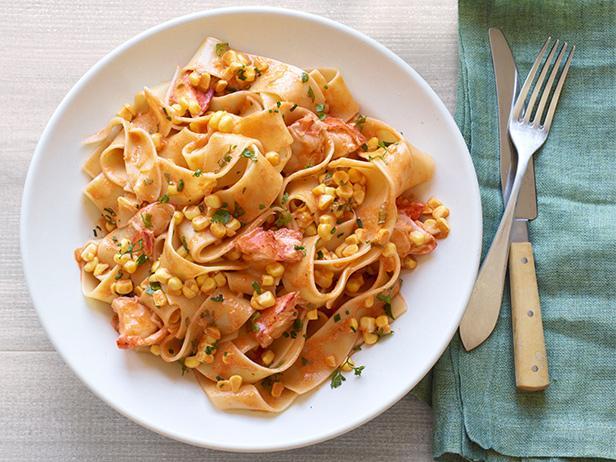 паста папарделле рецепт с фото