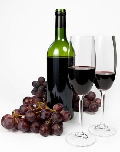 Сира / Шираз – сорт винограда, вино