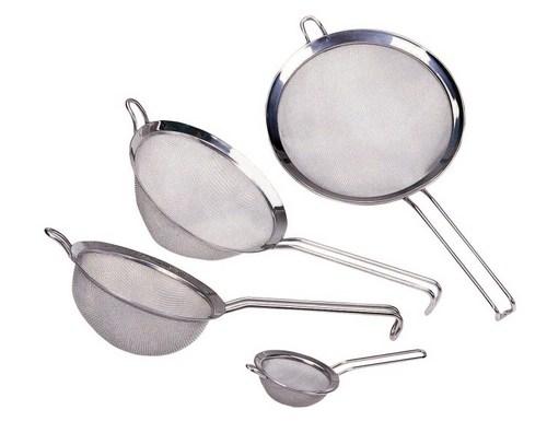 Необходимые предметы для начинающего кулинара