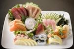 Cашими, советы по выбору и приготовлению рыбы