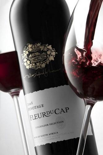 Вино Пинотаж