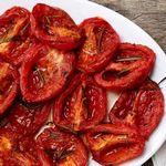 Копченые помидоры