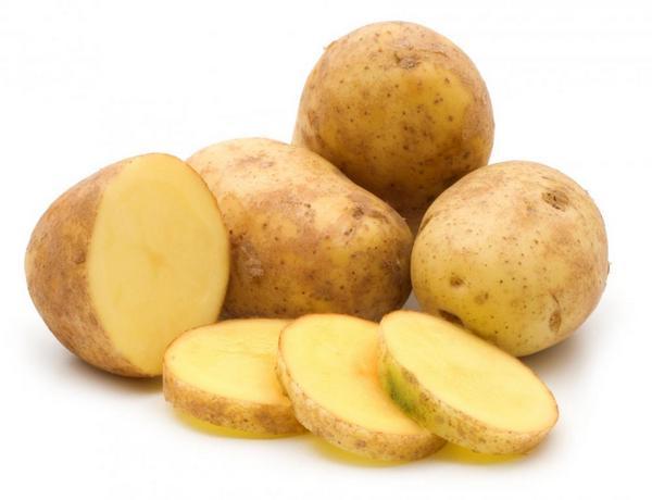Картофель - как покупать, хранить и использовать в кулинарии
