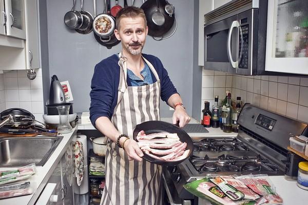 Самые распространенные ошибки кулинаров