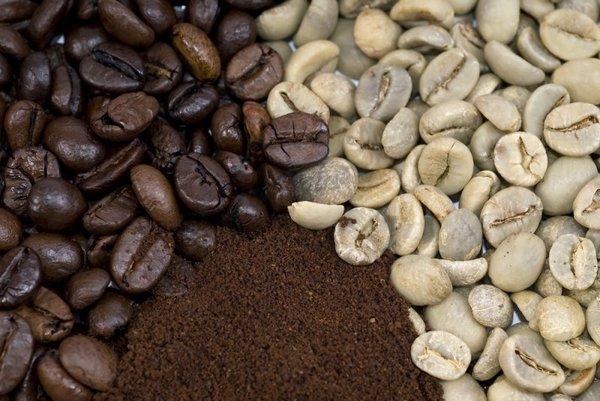 Зачем обжаривают кофейные зерна