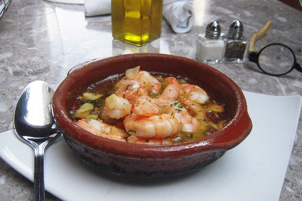 10 самых популярных испанских блюд