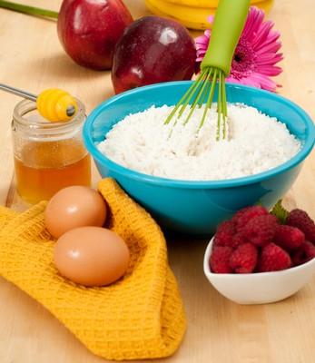 Чем заменить яйца в выпечки