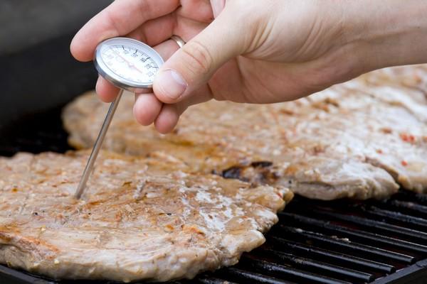 Сезон барбекю открыт или как вкусно поесть, не навредив здоровью