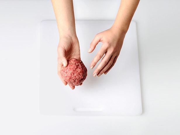 Как сделать самые лучшие котлеты для гамбургеров